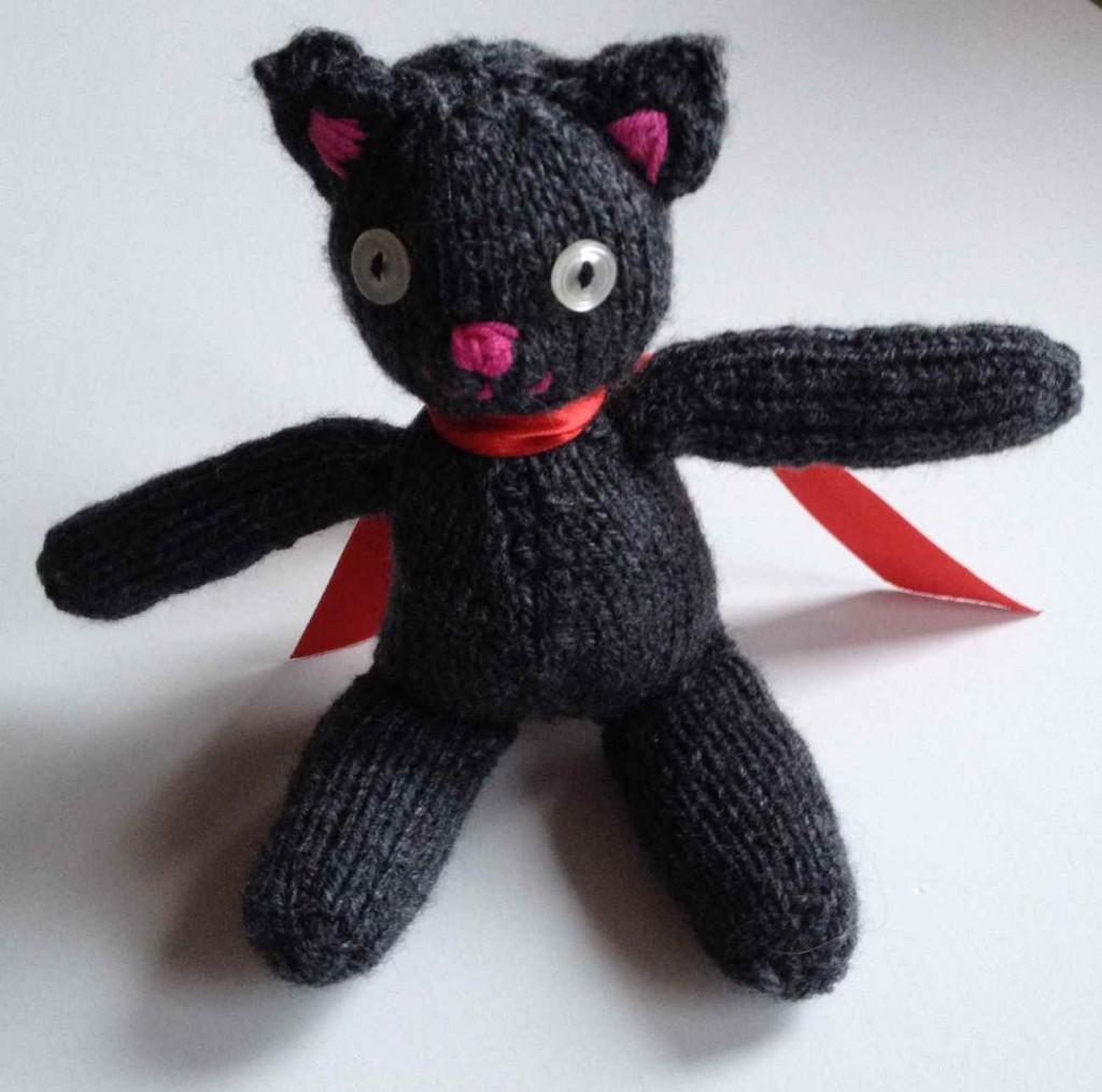 Strick-Katzen1