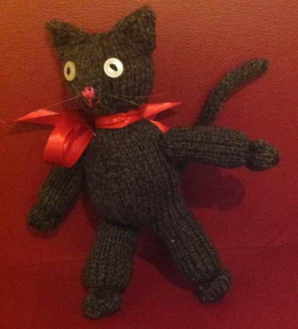 Strick-Katzen2