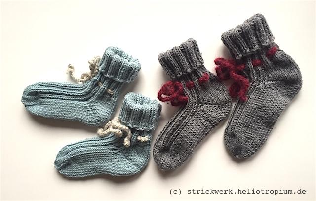 Baby-Schuehchen