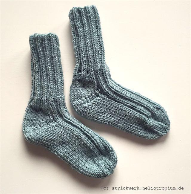 Socken-ohne