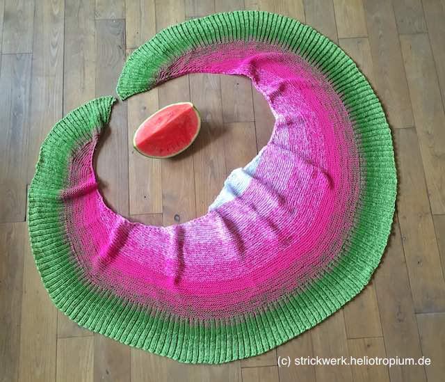 Wassermelone-tgv-tuch