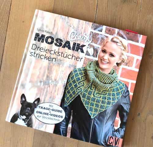 Buch Mosaik Dreieckstücher stricken