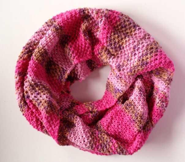 Loop pink
