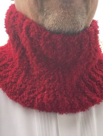 roter Cowl